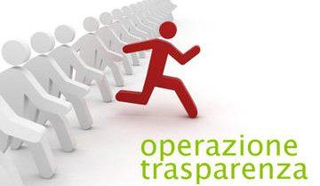 Trasparenza sui fondi di funzionamento del Gruppo consiliare