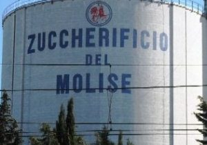 Zuccherificio del Molise