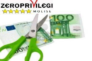 Emendamenti alla Finanziaria 2012
