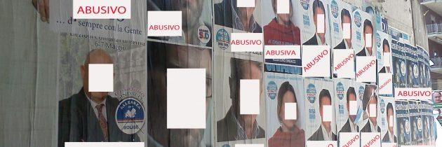 Il M5S a Isernia e ovunque … libero da ogni legame, voterà secondo coscienza.
