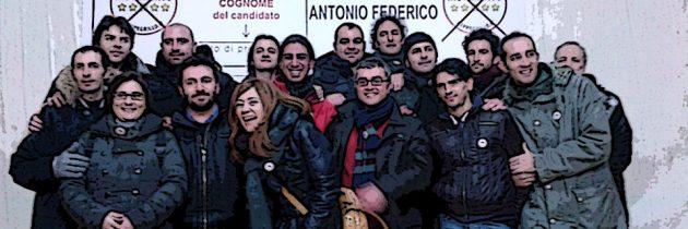 I candidati del moVimento 5 stelle Molise del 2013