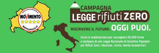 Montagano: Comitati e cittadini in assemblea per dire No a nuovi insediamenti presso la discarica.