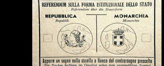 Il Referendum in Molise: la nostra proposta di legge.