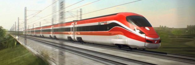 Raddoppio ferroviario Termoli – Lesina