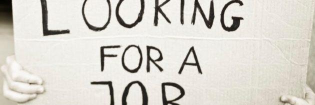 Consiglio monotematico sulla crisi occupazionale