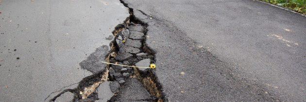 Dissesto idrogeologico: Frattura commissario a sua insaputa