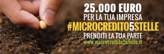 NEWSLETTER MICROCREDITO – ULTIME NOTIZIE