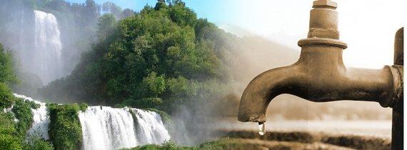 Qualità dell'acqua: interrogazione del M5S Molise