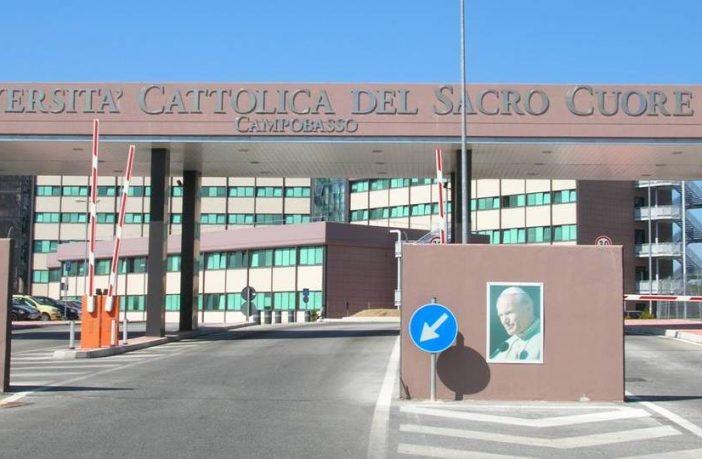 Fondazione ex Cattolica