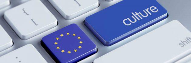 Cultura, nuove opportunità dall'Europa