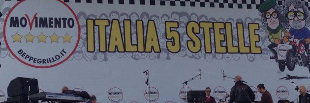 Italia 5 Stelle, il Molise c'è