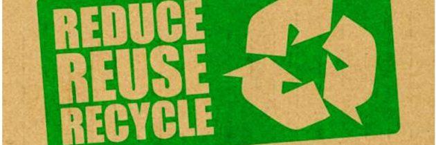 Piano rifiuti, ecco il nostro NO