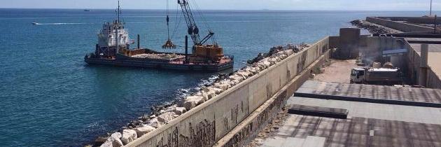 Scandalo depuratore a Termoli, ora si muove l'Unione europea