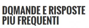 DOMANDE E RISPOSTE SULLA RIFORMA