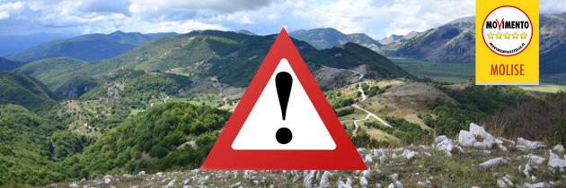 Parco del Matese, il Pd esulta ma il progetto è a rischio