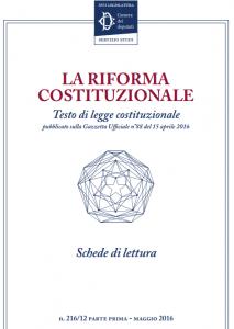 Testo commentato della riforma