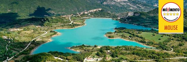 Salviamo il lago di Castel San Vincenzo