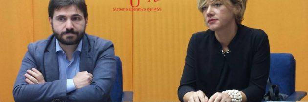 Restituzioni eccedenze del M5S Molise