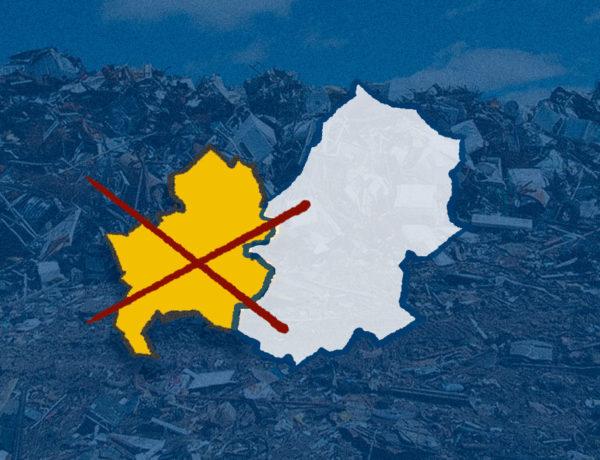 Gestione rifiuti, Giunta e maggioranza abbandonano la provincia di Isernia