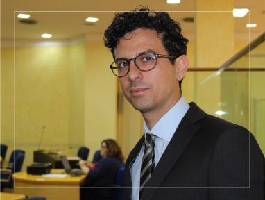 Valerio Fontana portavoce M5S Molise