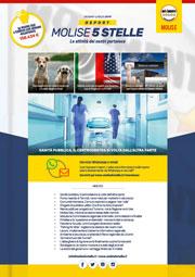 Report Giugno-Luglio 2019 M5S Molise