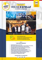 Report M5S Molise - Marzo-Aprile-Maggio 2019