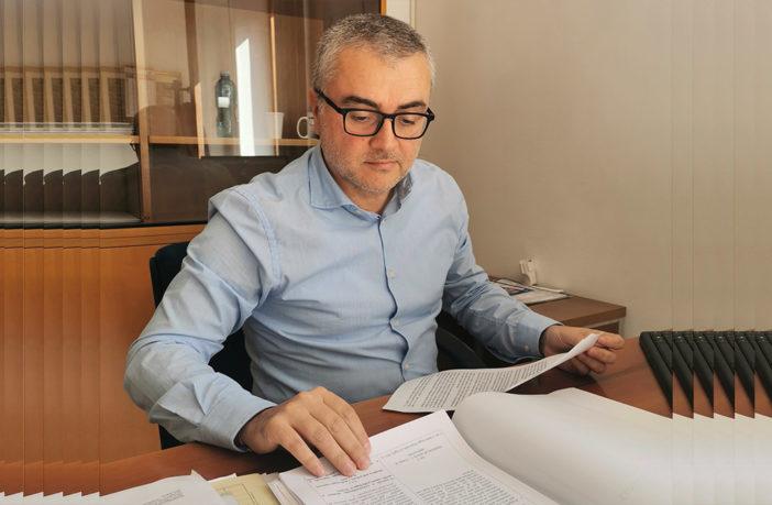 Fabio De Chirico M5S - Fondi per formazione continua Molise