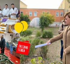 Facciamo Scuola, a Larino il progetto che profuma di natura