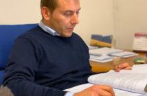 Angelo Primiani, M5S