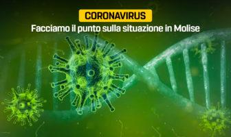 coronavirus molise