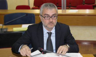 Epidemia Coronavirus: Fabio De Chirico, M5S, si rivolge a Toma