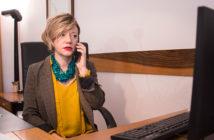 Patrizia Manzo, consigliere M5S regione Molise