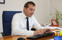 Angelo Primiani consigliere 5 Stelle Molise