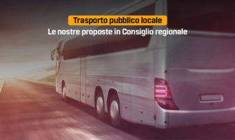 trasporto pubblico locale, M5S Molise proposte in Consiglio regionale