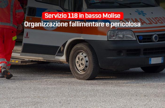 118-servizio-fallimentare e pericoloso, Valerio Fontana