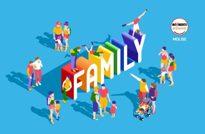 consulta famiglia, in che epoca siamo in Molise?