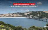 Acqua del Molise alla Puglia, Patrizia Manzo