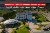 Rinnovo del consiglio di amministrazione Cosib, l'esposto del M5S molise all'Anac e alla Procura