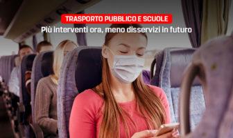 Trasporto pubblico per le scuole molisane
