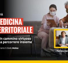 Medicina territoriale, un cammino virtuoso da percorrere insieme