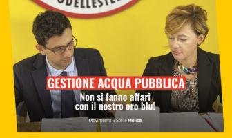 Egam, gestione acqua pubblica, Manzo, Fontana